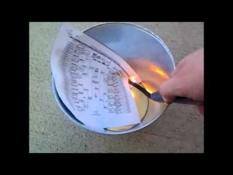 bracket burn