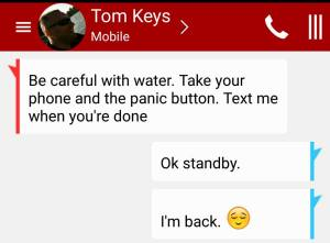 Tom Text