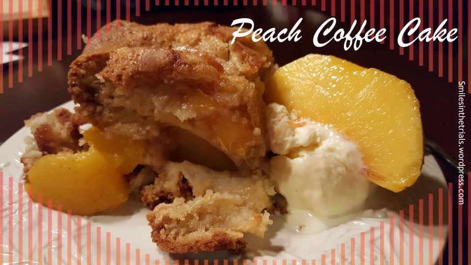 Peach coffee cake edited