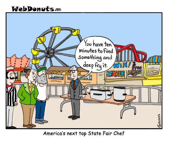 state fair 2