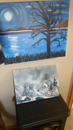 progress-paintings
