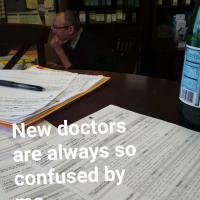 Genetics & Nutraceuticals Specialist Visit