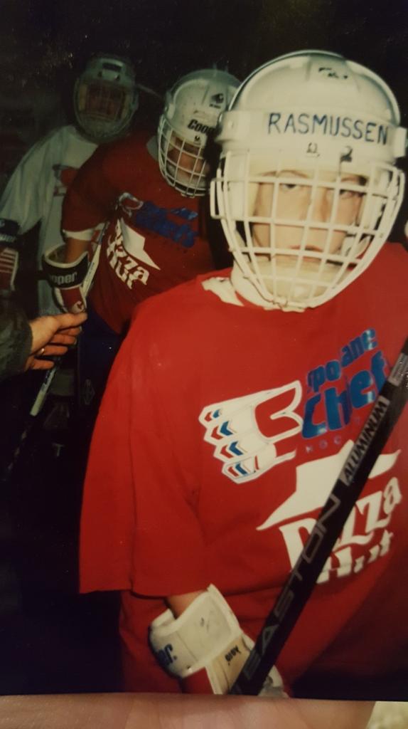 josh hockey