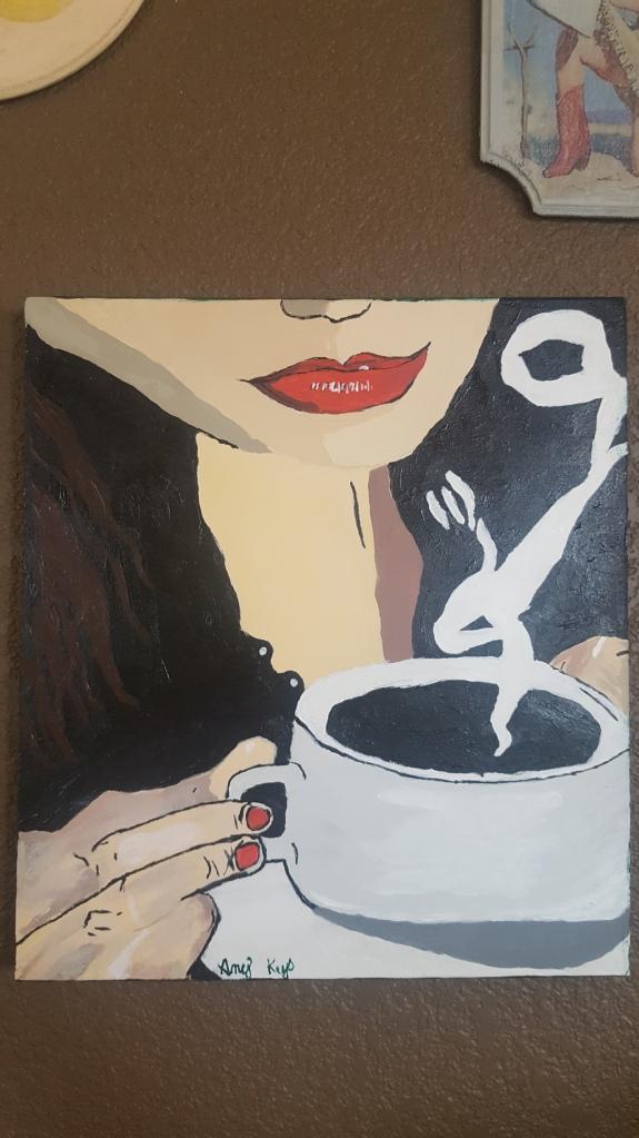 coffee bar 10