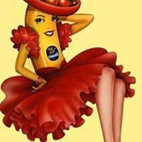 I'm a Fruit Girl, Not Like that Time I Memorized the Chiquita Banana Song for School