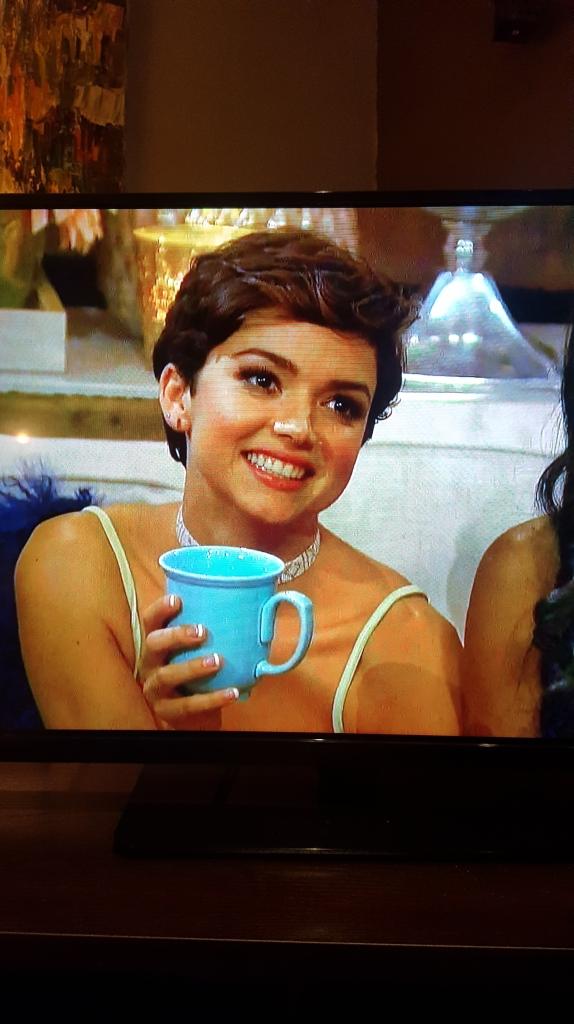 bekah coffee cup