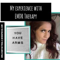 My Experience with EMDR Therapy